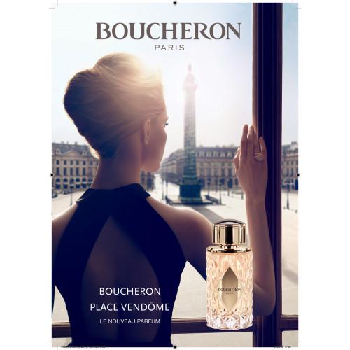 Boucheron Place Vendôme 100ml Eau de Parfum Spray