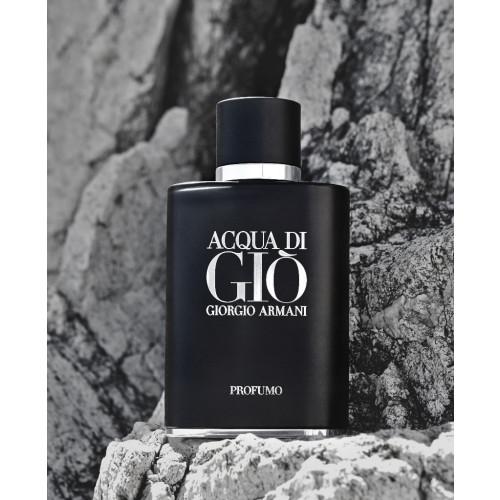 Armani Acqua di Gio Homme Profumo 125ml eau de parfum spray