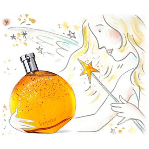 HermesElixir des Merveilles 50ml Eau De Parfum Spray