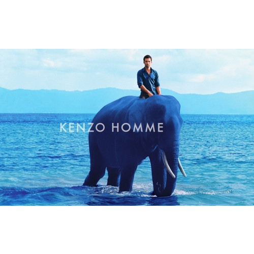 Kenzo Homme 50ml eau de parfum spray