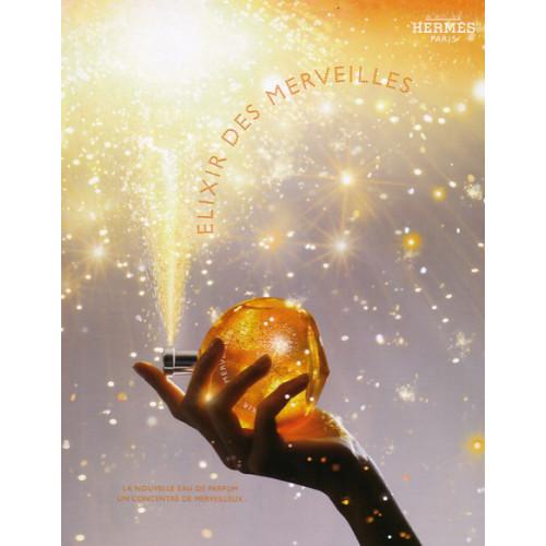 Hermes Elixir des Merveilles 50ml Eau De Parfum Spray