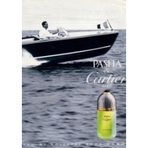 Cartier Pasha 75gr Deodorant Stick