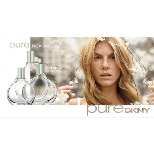 DKNY Pure DKNY Verbena 100ml eau de parfum spray