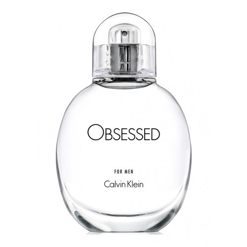 Calvin Klein Obsessed for Men 125ml eau de toilette spray