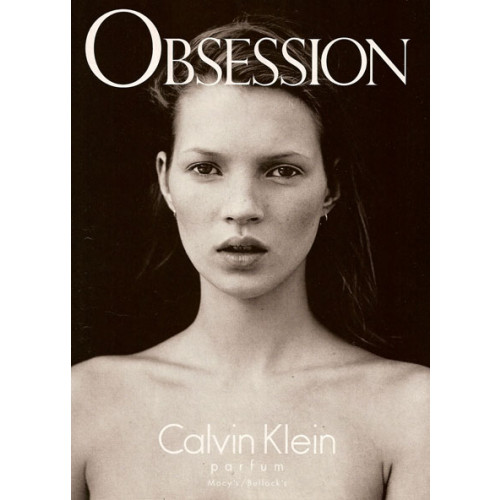 Calvin klein Obsession woman  50ml eau de parfum spray