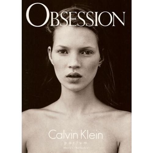 Calvin klein Obsession woman 100ml eau de parfum spray