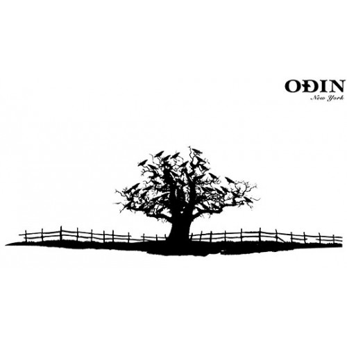 Odin New York 09 Posala 100ml eau de parfum spray