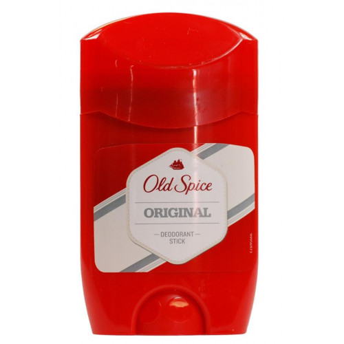 Old Spice Original 50ml Deodorant Stick