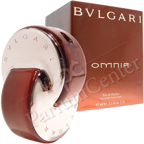 Bvlgari Omnia 40ml eau de parfum spray