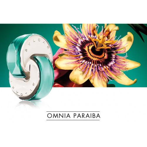 Bvlgari Omnia Paraiba 25ml eau de toilette spray