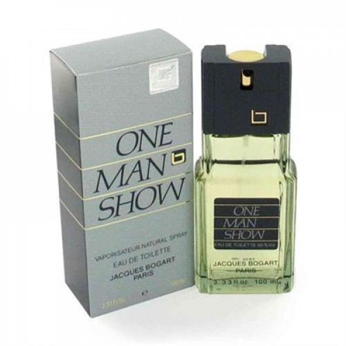 Jacques Bogart One Man Show 100ml eau de toilette spray