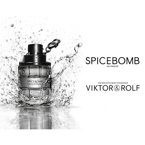 Viktor & Rolf Spicebomb Fresh 90ml Eau de Toilette Spray