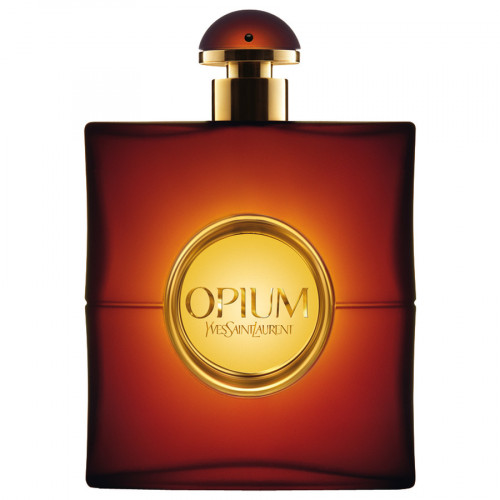 YSL Yves Saint Laurent Opium Femme 50ml eau de toilette spray