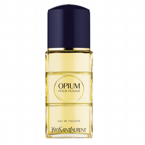 YSL Yves Saint Laurent Opium Homme 100ml eau de toilette spray