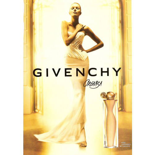 Givenchy Organza 50ml eau de parfum spray