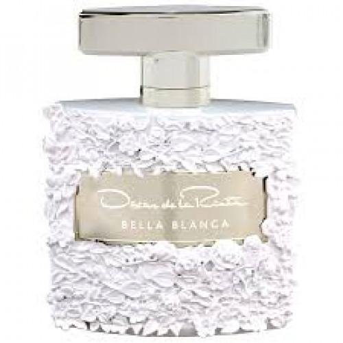 Oscar De La Renta Bella Blanca 100ml eau de parfum spray