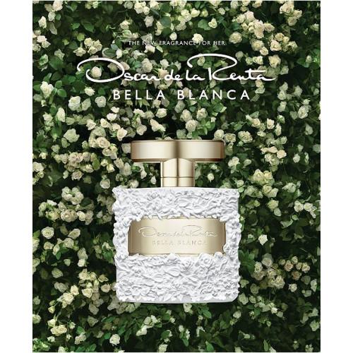 Oscar De La Renta Bella Blanca 50ml eau de parfum spray