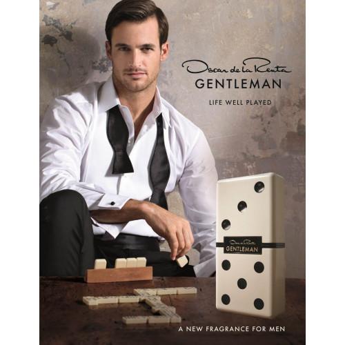 Oscar de la Renta Gentleman 50ml eau de toilette spray