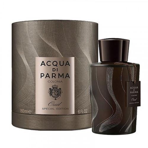 Acqua di Parma Colonia Oud Special Edition 180ml Eau De Cologne Spray