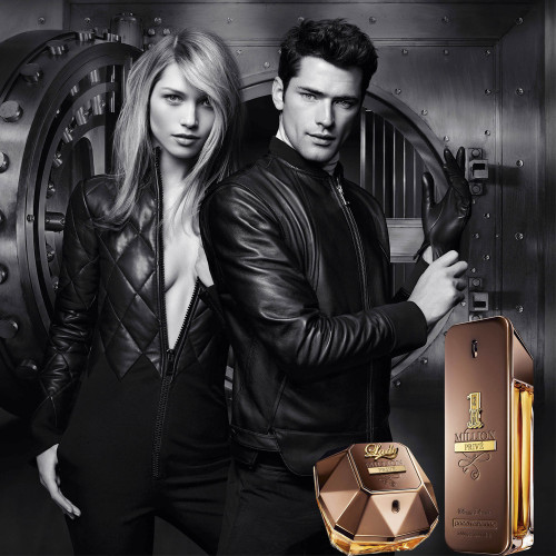 Paco Rabanne 1 Million Men Privé 100ml eau de parfum spray