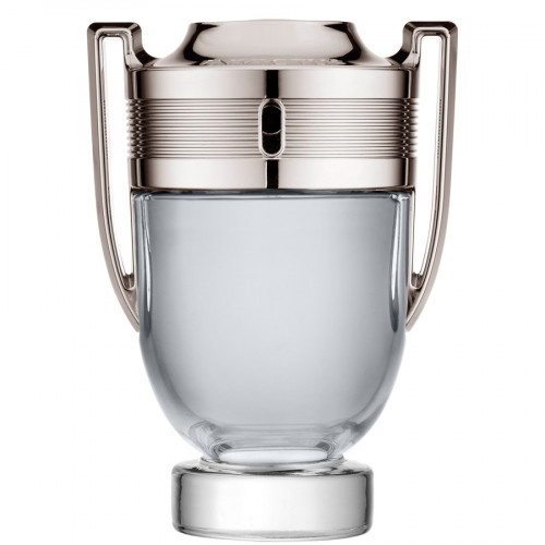 Paco Rabanne Invictus 100ml eau de toilette spray