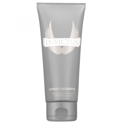 Paco Rabanne Invictus 100ml Aftershave Balsem