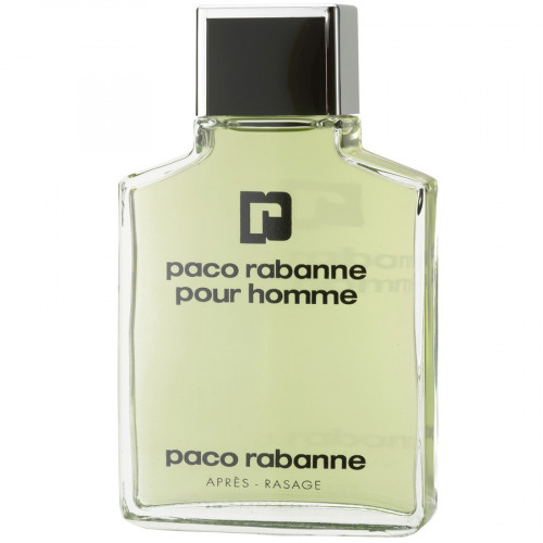 Paco Rabanne pour Homme 100ml Aftershave