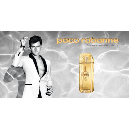 Paco Rabanne 1 Million Cologne 125ml eau de cologne spray