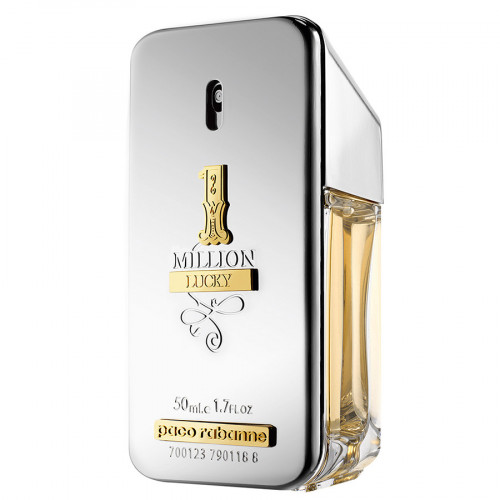 Paco Rabanne 1 Million Lucky 50ml eau de toilette spray