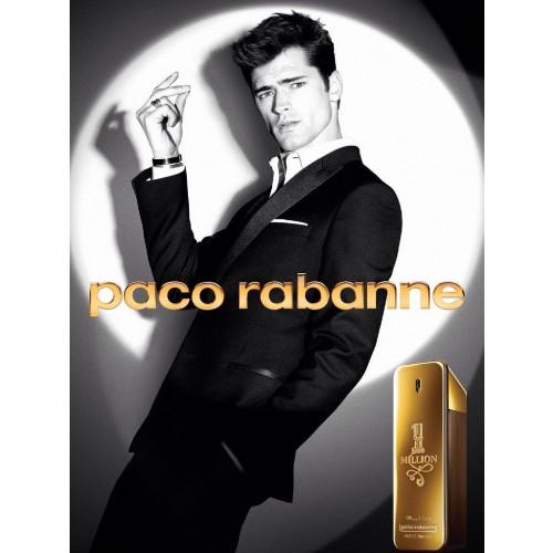 Paco Rabanne 1 Million Men Set 100ml eau de toilette spray +20ml edt spray