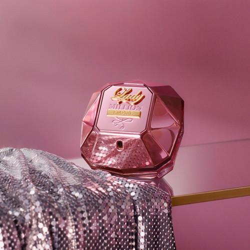 Paco Rabanne Lady Million Empire Collector Edition 80ml eau de parfum spray