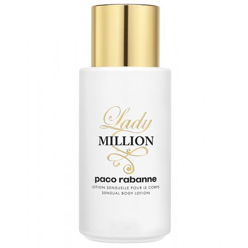 Paco Rabanne Lady Million 200ml Bodylotion