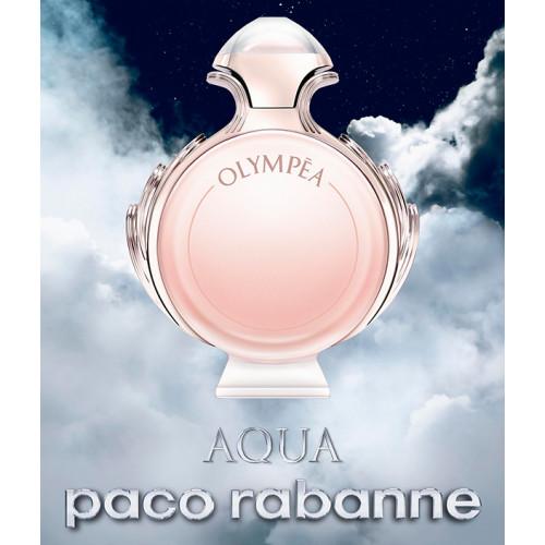 Paco Rabanne Olympéa Aqua 80ml eau de toilette spray