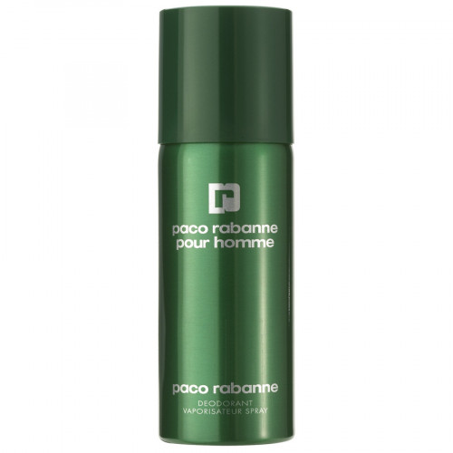 Paco Rabanne Pour Homme 150ml Deodorant Spray