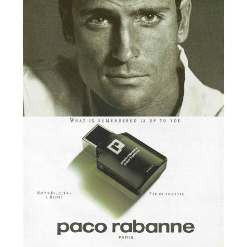 Paco Rabanne pour Homme 100ml eau de toilette spray
