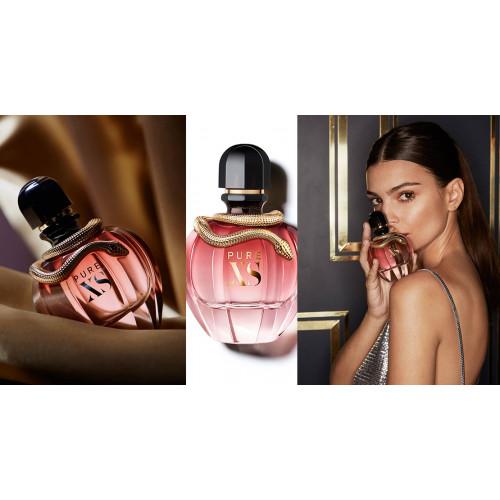 Paco Rabanne Pure XS For Her 50ml Eau de Parfum Spray