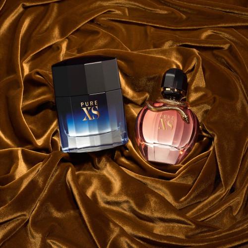 Paco Rabanne Pure XS For Her 80ml Eau de Parfum Spray