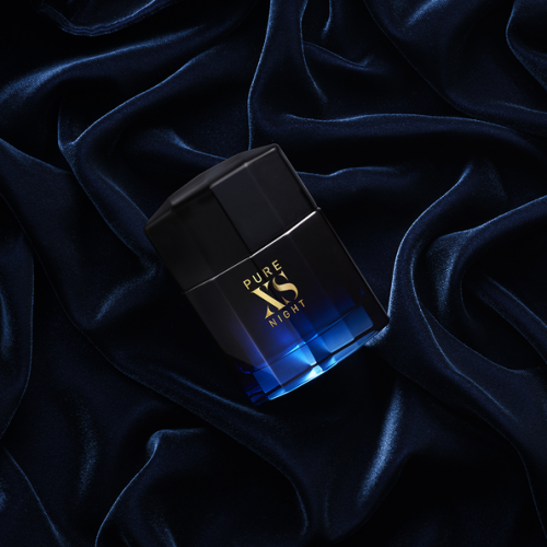 Paco Rabanne Pure XS  Night Pour Homme 100ml Eau de Parfum Spray