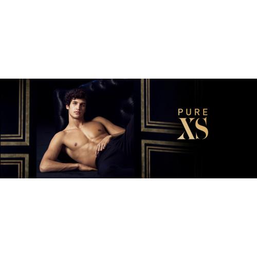 Paco Rabanne Pure XS Set 50ml edt + 75ml Deodorantstick