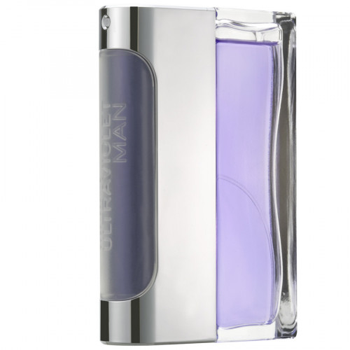 Paco Rabanne Ultraviolet Man 100ml eau de toilette spray
