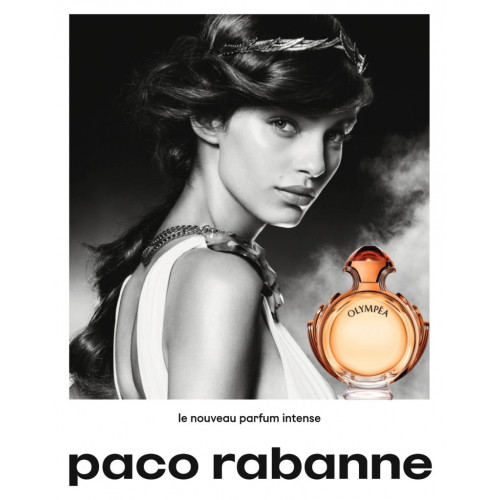 Paco Rabanne Olympéa Intense 80ml eau de parfum spray - Olympéa - Paco  Rabanne dames - Parfum dames - ParfumCenter.nl