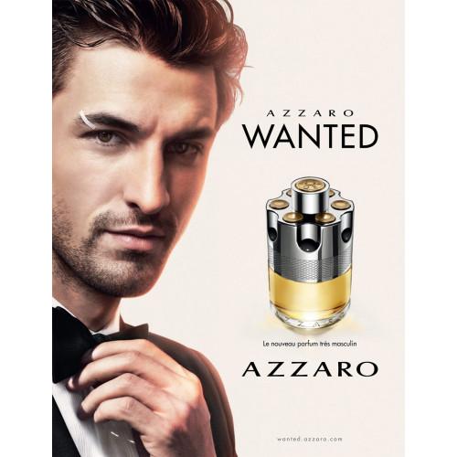 Azzaro Wanted 75ml Deodorant Stick