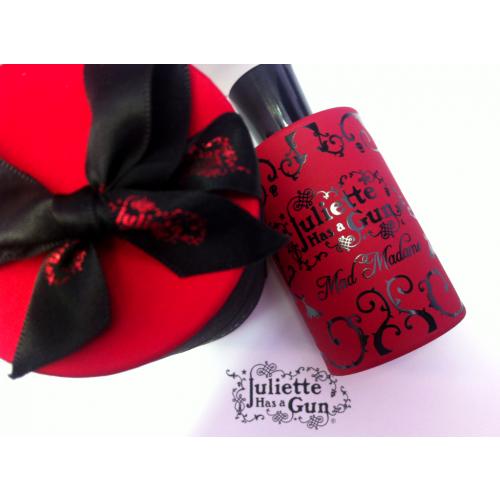Juliette Has a Gun Mad Madame 50ml Eau de Parfum Spray