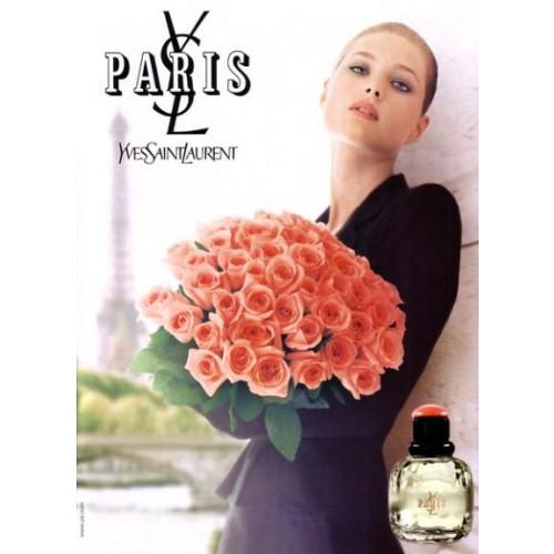 YSL Yves Saint Laurent Paris 50ml eau de toilette spray