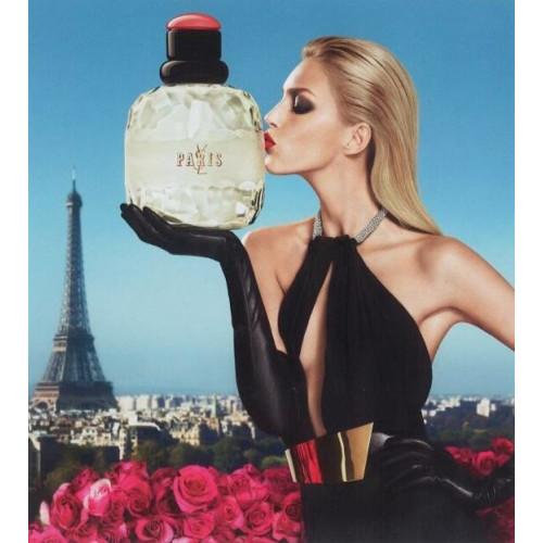 YSL Yves Saint Laurent Paris 125ml eau de toilette spray
