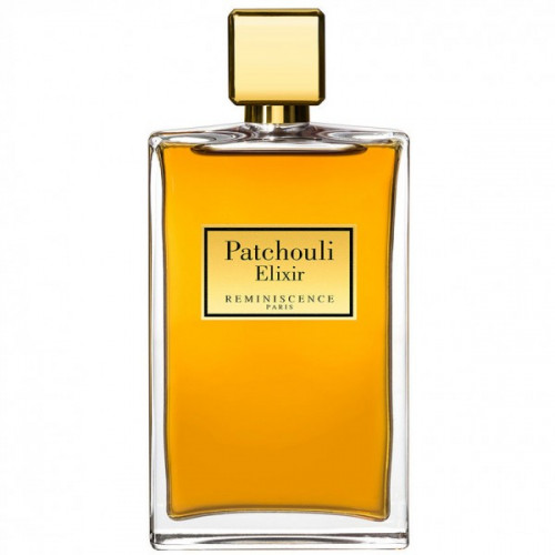 Reminiscence  Elixir Patchouli 100ml eau de parfum spray