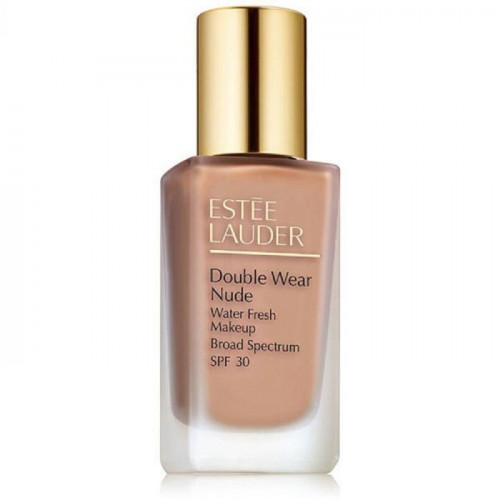 Estée Lauder Double Wear Nude Water Fresh 30ml Foundation 3C2 Pebble