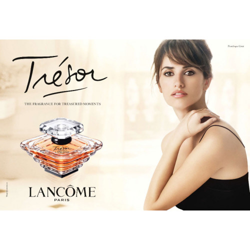 Lancome Tresor 100ml eau de parfum spray