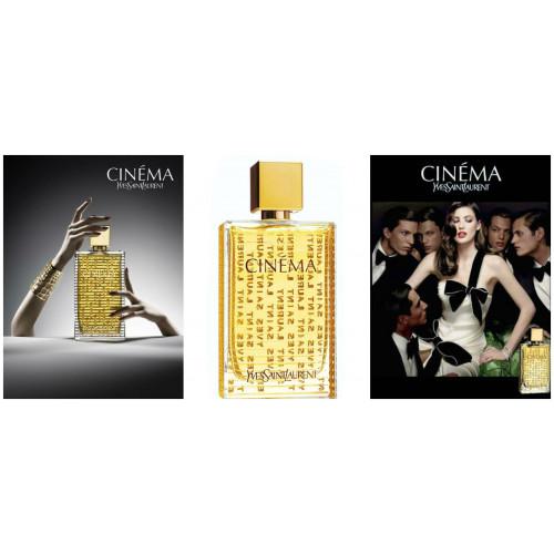 YSL Yves Saint Laurent Cinema 90ml eau de parfum spray