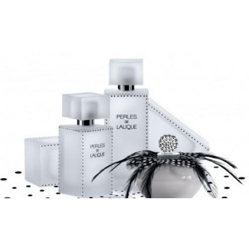 Lalique Perles de Lalique 100ml eau de parfum spray